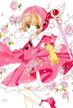 Cardcaptor Sakura: Cover of Cardcaptor Sakura DVD Vol.