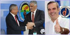 Héctor Guzmán vuelve al PRD y vaticina otros seguidores de la corriente de Hipolito Mejía volverán a los brazos de Miguel Vargas
