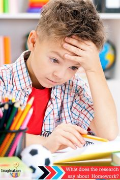 Do elementary students have too much homework