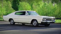 1967 Dodge Charger 426 HEMI Maintenance/restoration of old/vintage vehicles: the material for new cogs/casters/gears/pads could be cast polyamide which I (Cast polyamide) can produce. My contact: tatjana.alic@windowslive.com
