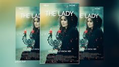 Photoshop CC Tutorial: How to design movie poster
