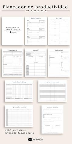 Best 12 2019 planner, baby pink and calligraphy header style. Easy to use + aesthetic – SkillOfKing. Bullet Journal School, Bullet Journal Inspiration, Agenda Planner, Planner Pages, Printable Planner, Diy Agenda, Financial Planner, Printables, Budget Planner