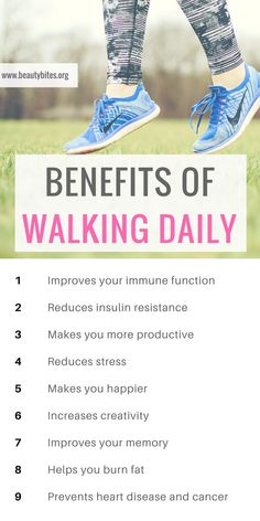 How to lose weight walking. Walking has many health benefits and can help you get in shape - whether you're just starting your weight loss journey or don't need to lose any weight. Make walking fun, so that it becomes a habit! Fitness Workouts, Fitness Motivation, Weight Loss Motivation, Fitness Tips, Exercise Workouts, Food Workout, Exercise Plans, Insanity Workout, Workout Abs