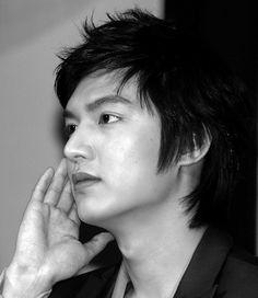 Personal Taste, Lee Min Ho, Minho, Conference