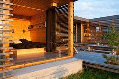 Stein Halvrosen´s cabin, Hvaler