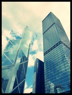 Hong Kong, 06-2012