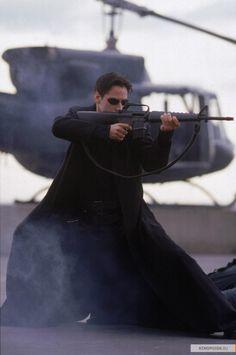 The Matrix, 1999                                                                                                                                                                                 More