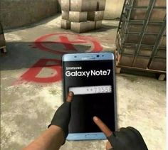 Counter Strike: Global Offensive released a new update...