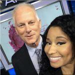 Nicki Minaj makes sports commentary super sexy on ESPN's Sportscenter | Hip Hop My Way