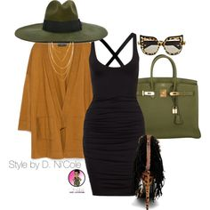 A fashion look from September 2015 featuring Zara cardigans, Steve Madden sandals and Hermès handbags. Browse and shop related looks.