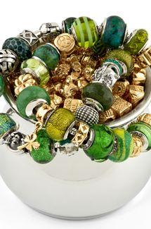 Lucky Beads - Reflectionbeads.com