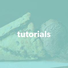 Recipe Index - i am baker