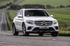 2016 Mercedes-Benz GLC 250d 4Matic AMG Line