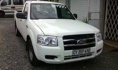 Ford Ranger, Auction, Website, Image