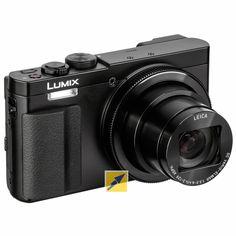 Die Lumix DMC-TZ71 in schwarz  http://www.technikdirekt.de/foto-filmen/kamera-und-objektiv/digitalkamera/digitale-kompaktkamera/877905/digitalkamera-panasonic-lumix-dmc-tz71-schwarz