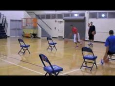 Basketball Drills - YouTube