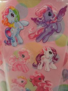 old school My Little Pony :) stickers My Little Pony Stickers, Love Stickers, Lines For Girls, Cute Fairy, Cartoon Tattoos, 90s Toys, Old Things, Baby Things, Heart For Kids
