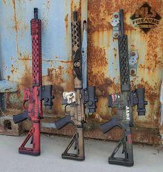 """Gefällt 246 Mal, 8 Kommentare - Wayne Hammer (@mls_customs) auf Instagram: """"@sharpsbros/@spikes_tactical  #warthog #jack #hellbreaker  #cerakote  #mlsfirearms"""""""