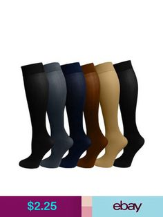 a14da573a0 Sports Compression Socks, Compression Leg Sleeves, Support Stockings, Knee  High Stockings, Braces