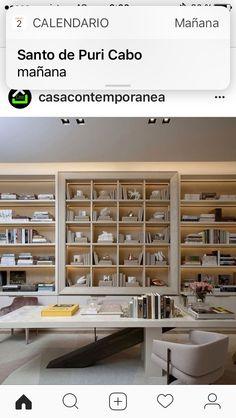 Librería. Marcos divisorios