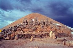Mount Nemrut Adiyaman 300x199, Mount Nemrut, Adiyaman, zeus the greek god zeus the god zeus Wonders Of The World Wonders Of The Modern World...