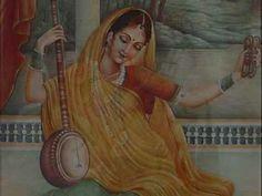 ▶ Payo ji meine - Meerabai bhajan - D.V. Paluskar - YouTube