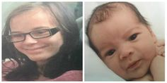 Kidnapped Edwardsville mother and infant found in West Virginia; suspect in custody Katherine Derleth and the infant child Christopher R Derleth have been located. They are in law enforcements custody at this time. They were located in a rural mountain area of West Virginia. Christopher M. Derleth is also in custody.