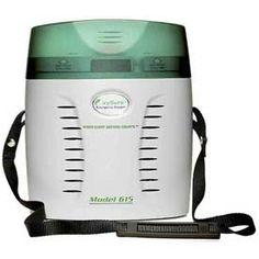 OxySure® Emergency Oxygen System