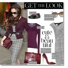 A fashion look from November 2015 featuring Reiss dresses, LIU•JO cardigans and Christian Louboutin pumps. Browse and shop related looks.