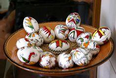 » Писано яйце за Великден : e-vestnik.bg