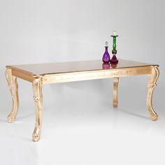 Oltre 1000 immagini su mobili barocco moderno su pinterest - Tavolo barocco moderno ...