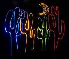 LED Light Drawing Pens: Tools for drawing light doodles