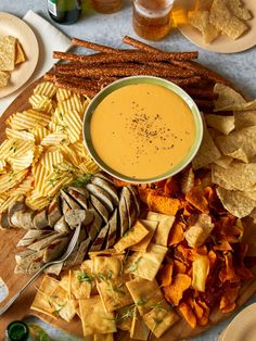 Crock Pot Beer Cheese Dip - February 11 2019 at - Amazing Ideas - and Inspiration - Yummy Recipes - Paradise - - Vegan Vegetarian And Delicious Nutritious Meals - Weighloss Motivation - Healthy Lifestyle Choices Beer Recipes, Cooking Recipes, Easy Cooking, Yummy Recipes, Bar Mexicano, Beer Tasting Parties, Tasting Menu, Charcuterie Recipes, Charcuterie Board