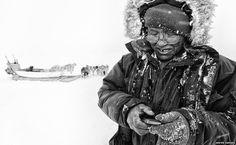 DNA reveals history of vanished 'Paleo-Eskimos'