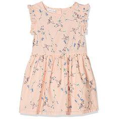 Name it Baby-Mädchen Kleid Nmfvalaia Spencer