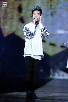 exo lost planet | 140614 EXO from Exoplanet #1 - The Lost Planet in WuhanCredit ...