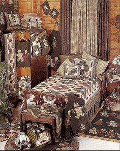 53 Best Gingerbread Quilts Galore Images Quilts