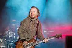 An On This Day 2 years ago #zachmyers photo #Shinedown