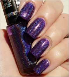 Dionísio from Speciallità. Swatch courtesy of AmyGrace from The Polished Perfectionist.
