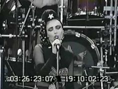 "Siouxsie And The Banshees   Live Performance of   ""The Last Beat Of My Heart""   1991-8-28 King County Fairgrounds   Enumclaw, WA. U.S.A. (Lollapalooza)    Lyrics:     In the sharp gust of love   My memory stirred   When time wreathed a rose   A garland of shame   Its thorn my only delight   War torn, afraid to speak   We dare to breathe   Majest..."
