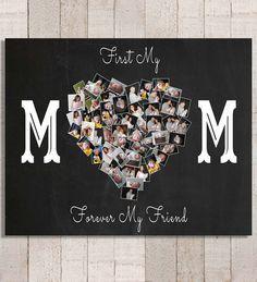 MOM Geschenk personalisierte Geschenk für Mama Muttertagsgeschenk für Mama Mutter der Braut Mutter Geburtstagsgeschenk Muttertagsgeschenk für Schwiegermutter