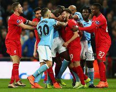 Akhir pekan lalu Manchester City menjuarai Piala Liga