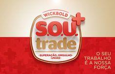 III Workshop de Merchandising Wickbold on Behance Web Design, Typo Design, Graphic Design Posters, Flyer Design, Typography Design, Event Banner, Ads Banner, Packaging Design, Branding Design