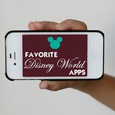 Great apps for Disney World trips – PREP010 - with my guest @Joanna Szewczyk Gierak Reder.me