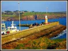 David Peugeot O'FarrellBeautiful Ireland Photography  Dunmore east, Co .Waterford