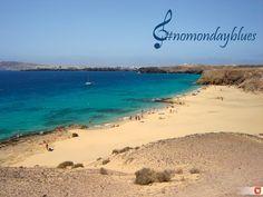 Immagina di ritrovarti in un paradiso simile.. #mondayblues #buonlunedì #mare #nomondayblues
