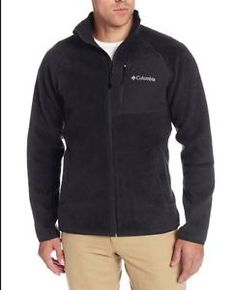 You could travel the globe in your Columbia Sportswear Atlas fleece jacket 620b220ed001a