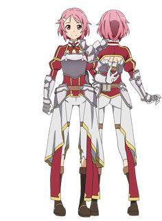 TVアニメ新プロジェクト始動 「ソードアート・オンラインII」2014 Activated!! #sao_anime
