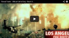 Reveal Trailer – Official Call of Duty: Black Ops 2