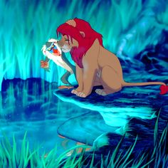 Lion king(my son's first and favorite cartoon movie) Lion King 3, The Lion King 1994, Disney Lion King, Walt Disney, Disney Love, Disney Magic, Disney Fanatic, Disney Addict, Disney And Dreamworks
